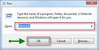 run Windows RUN